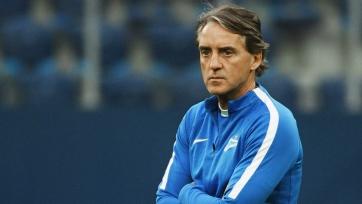 Ради сборной Италии Манчини отказался от 13 миллионов евро в «Зените»