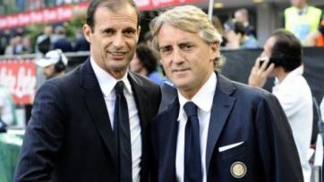 Аллегри: «Манчини не решит все проблемы, нам надо реорганизовать итальянский футбол»