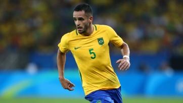 Аугусто: «Бразилия намерена завоевать титул чемпиона мира»