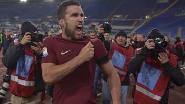 Строотман: «В следующем сезоне «Рома» хочет добиться большего»