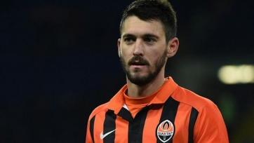 Португальский клуб намерен подписать форварда «Шахтёра»
