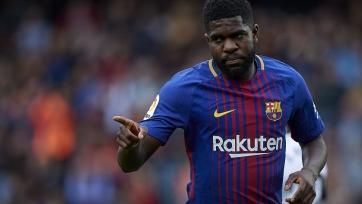 В «Барселоне» уверены, что Умтити продлит контракт с клубом