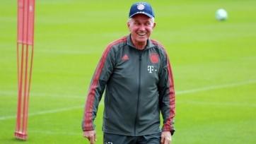 Хайнкес отреагировал на разгромное поражение «Баварии»