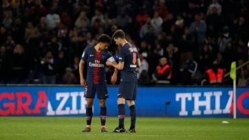 ПСЖ проиграл «Ренну», «Монако» вырвал победу над «Сент-Этьеном» и результаты других матчей Лиги 1
