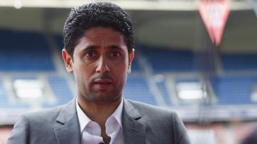 Аль-Хелаифи: «Неймар будет в ПСЖ в следующем сезоне. 2000%»