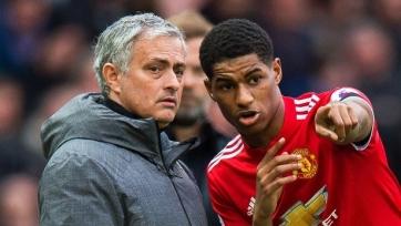«Манчестер Юнайтед» предложит Рэшфорду улучшенную зарплату