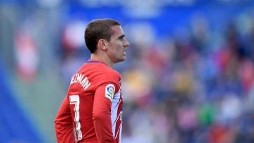 «Барселона» готова переплатить за Гризманна, чтобы не портить отношения с «Атлетико»