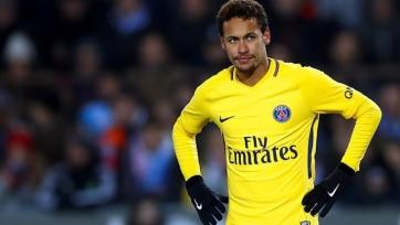 Робиньо поделился мнением о возможном переходе Неймара в «Реал»