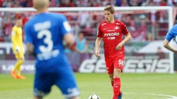 Российские клубы распределили еврокубковые путёвки