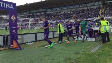 «Лацио» не смог переиграть «Кротоне», «Фиорентина проиграла «Кальяри»