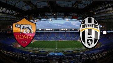 «Рома» - «Ювентус». Стартовые составы команд