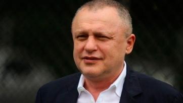 Суркис: «Уверяю вас, «Динамо» Киев было, есть и будет»