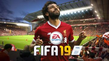 В FIFA 19 появятся Лига чемпионов и Лига Европы