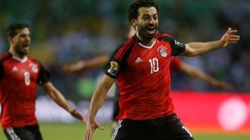 Сборная Египта объявила расширенный состав на Чемпионат мира