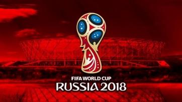 На Чемпионате мира в России ожидается больше миллиона иностранных болельщиков