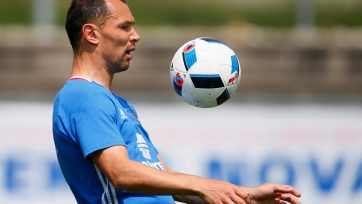Игнашевич объяснил, почему принял решение вернуться в национальную команду