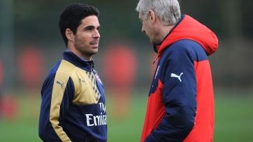 Стали известны 2 главных претендента на замену Венгеру в «Арсенале»