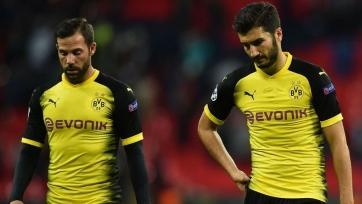 Bild: Дортмундская «Боруссия» может потерять 3 игроков летом