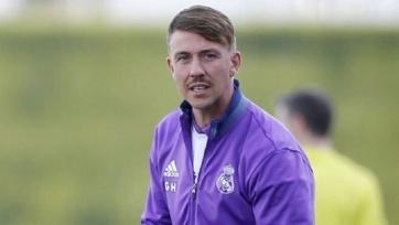 «Леганес» может возглавить бывший игрок «Реала»