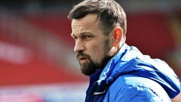 Ловчев отреагировал ни информацию о возможном назначении Семака в «Зенит»