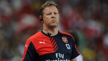«Арсенал» расстался с сотрудником, который проработал в клубе дольше Венгера