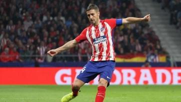 Габи: «Атлетико» показал, что умеет справляться с трудностями»