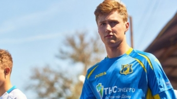 Игрок «Ростова» может усилить «Оренбург»