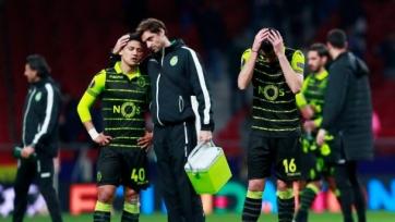 Игроки «Спортинга» отказываются играть в финале Кубка Португалии