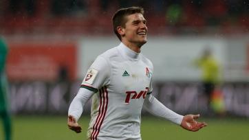 Игорь Денисов может вернуться в «Зенит»