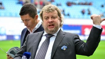 Андронов поделился ожиданиями от финала Лиги Европы