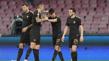 «Милану» нужен игрок «Ромы»