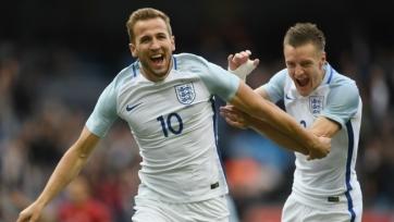 Англия готова к Чемпионату мира, Саутгейт огласил заявку