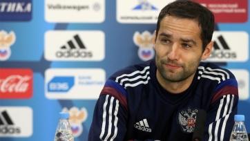 Широков: «В матчах против Саудовской Аравии и Египта сборная России будет играть первым номером»