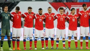 Опубликован свежий рейтинг ФИФА, российская сборная сохранила свою позицию