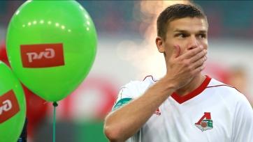 Денисов: «Я говорил, что не подам Черчесову руки, но ради сборной готов уступить»