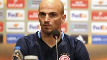 Камбьяссо будет тренером сборной Колумбии на ЧМ