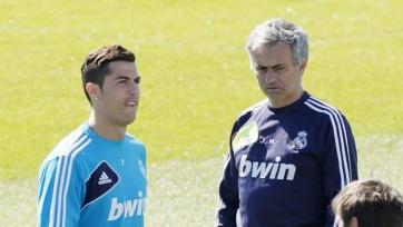 Моуринью: «Роналду останется до тех пор, пока «Реал» сам не разрешит ему уйти»