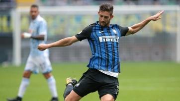 Гальярдини пропустит матч с «Лацио»