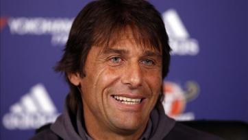 Конте пошутил на тему своего возможного ухода из «Челси»