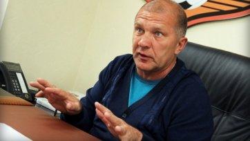 Иванов раскритиковал Черчесова