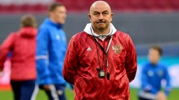 Черчесов рассказал о подготовке российской сборной к Чемпионату мира