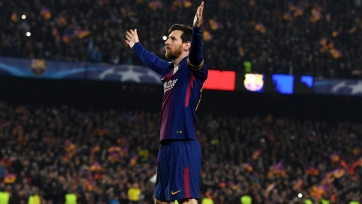 Источник: Месси желает видеть в «Барселоне» хавбека «Ювентуса»