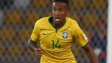 «Манчестер Сити» подпишет бразильского защитника