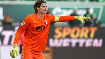 Официально: Хитц продолжит карьеру в дортмундской «Боруссии»