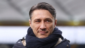 Ковач прокомментировал победу над «Баварией»