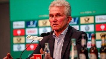 Хайнкес отреагировал на поражение «Баварии»