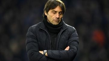 Конте: «Я уважаю контракт с «Челси» и продолжу работу»