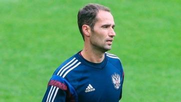 Широков считает себя главным футболистом России в 21-м веке