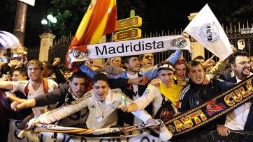 2000 фанатов «Реала» вернули билеты на финал ЛЧ из-за цен в Киеве