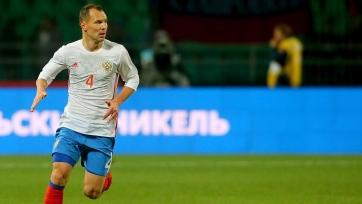 Игнашевич объяснил «скучный футбол» российской сборной на ЧМ-2014